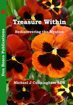Treasure Within: Rediscovering the Mystics