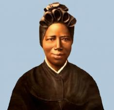 St Josephine Bakhita - Day of Prayer for Victims of Trafficking