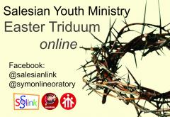 Youth Easter Retreat - now online & open to all!