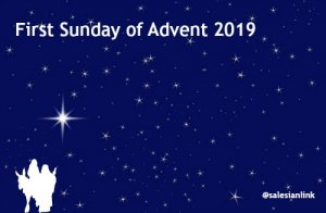 First Sunday of Advent 2019