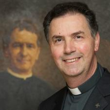 Don Ángel elected Rector Major for a second term