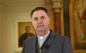 A message of faith and hope from the Rector Major