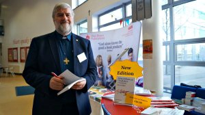 Our Vocations Director talks about vocation and community