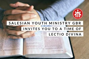A new opportunity to pray with Salesian Youth Ministry
