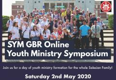 Join our Youth Ministry Online Symposium!