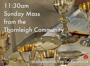 Pentecost Sunday Morning Mass from Bolton