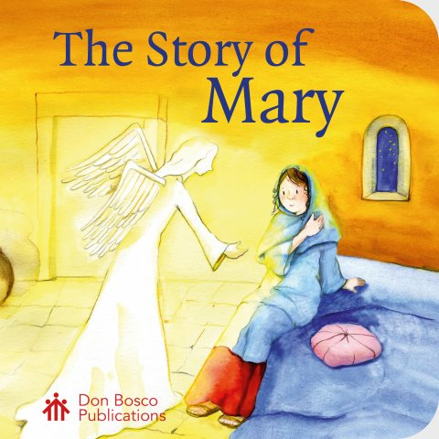The Story of Mary