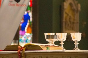 Corpus Christi: We each bring something to the table of eucharist