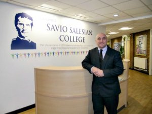 Former Savio Salesian Assistant Head to be ordained Deacon