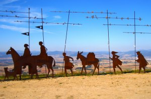 Advent 2020 - Join our 'Camino'
