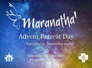 Advent Retreat Day (online)