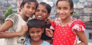 Get snapping to help the children of Don Bosco Ashalayam