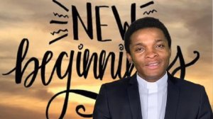 Thoughts for Lent from Salesian Brothers - New beginnings