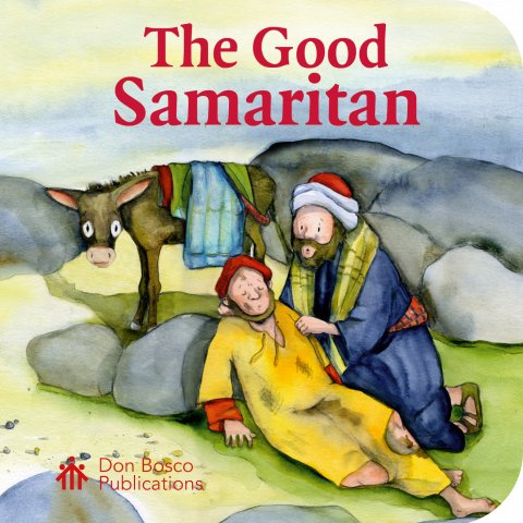 *** NEW RELEASE*** The Good Samaritan