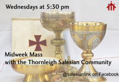 Midweek Mass
