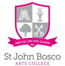 St John Bosco Arts College