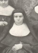 Saint Mary Mazzarello 1837-1881